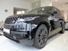 Land rover Range Rover Velar 3.0 TDI 300 Noir à Beaupuy 31