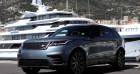 Land rover Range Rover Velar 3.0D V6 300ch R-Dynamic HSE AWD BVA Gris à MONACO 98