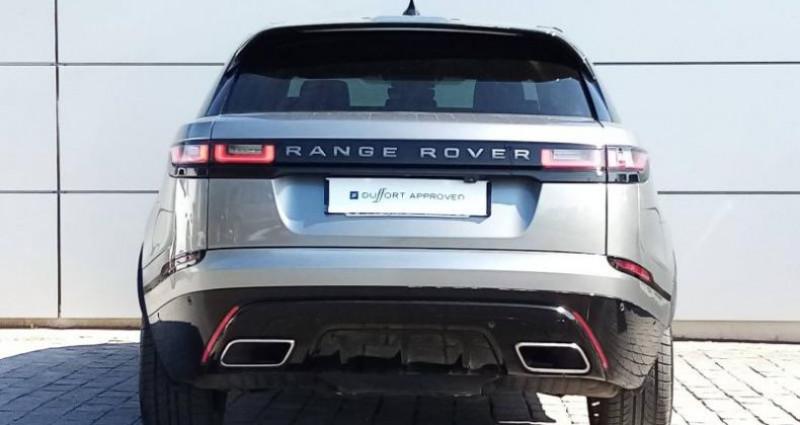 Land rover Range Rover Velar 3.0D V6 300ch R-Dynamic HSE AWD BVA  occasion à Orléans - photo n°7