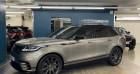 Land rover Range Rover Velar 3.0D V6 300ch R-Dynamic SE AWD BVA Gris à Le Port-marly 78