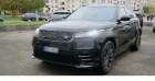 Land rover Range Rover Velar 3.0D V6 300ch R Noir à Boulogne-Billancourt 92