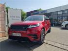 Land rover Range Rover Velar D180 BVA SE R-Dynamic Rouge 2018 - annonce de voiture en vente sur Auto Sélection.com