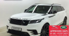 Land rover Range Rover Velar D300 V6 R-Dyamic S Blanc à Boulogne-Billancourt 92