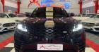 Land rover Range Rover Velar d300 Noir à Brie-Comte-Robert 77