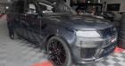 Land rover Range Rover (2) 2.0 P400E PHEV 404 HSE AUTO Gris à SAINT LAURENT DU VAR 06