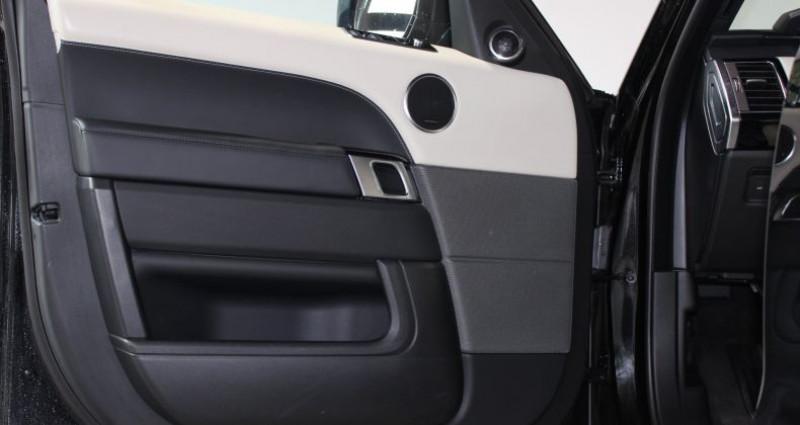 Land rover Range Rover (2) 2.0 P400E PHEV 404 HSE DYNAMIC AUTO Noir occasion à Le Port Marly - photo n°6