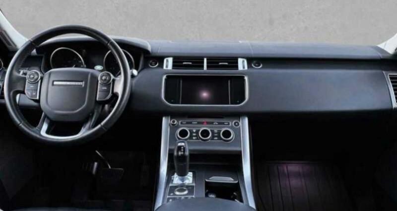 Land rover Range Rover #  TDV6 SE, Toit pano, 1ere Main # Noir occasion à Mudaison - photo n°3
