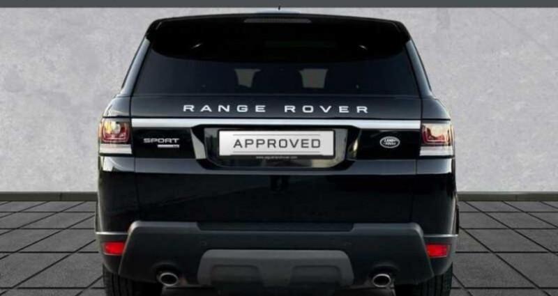 Land rover Range Rover #  TDV6 SE, Toit pano, 1ere Main # Noir occasion à Mudaison - photo n°5