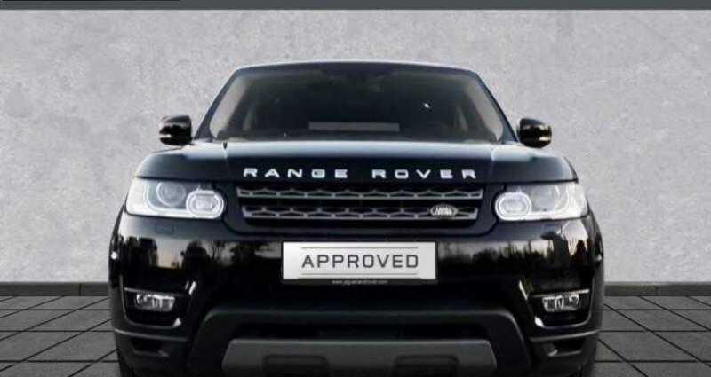 Land rover Range Rover #  TDV6 SE, Toit pano, 1ere Main # Noir occasion à Mudaison - photo n°6