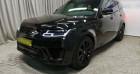 Land rover Range Rover 2.0 P400e 404ch Autob Noir à Boulogne-Billancourt 92