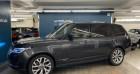 Land rover Range Rover 2.0 P400e 404ch Autobiography LWB Mark IX Gris à Le Port-marly 78