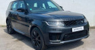 Land rover Range Rover 2.0 P400E 404CH HSE DYNAMIC MARK IX GRIS CARPATUIAN Gris à Boulogne Sur Mer 62