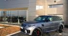 Land rover Range Rover 2.0 P400e 404ch HSE Dynamic Mark IX Gris à BARBEREY SAINT SULPICE 10