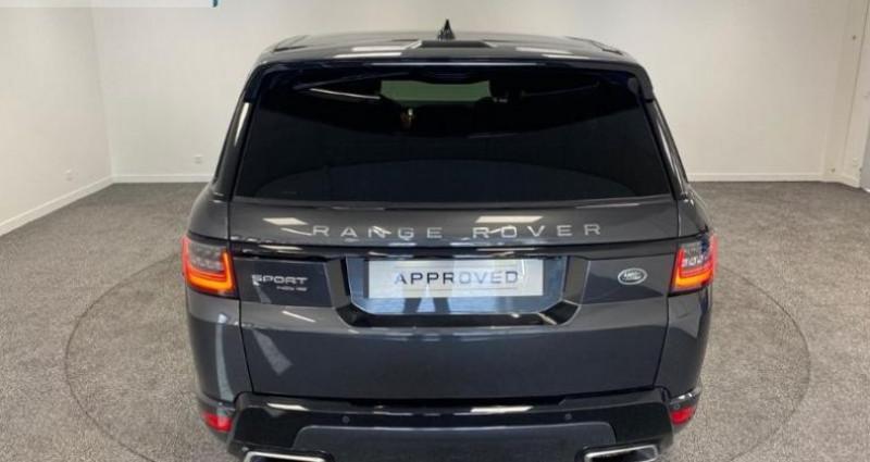 Land rover Range Rover 2.0 P400e 404ch HSE Dynamic Mark VI  occasion à Nogent-le-phaye - photo n°5