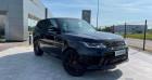 Land rover Range Rover 2.0 P400e 404ch HSE Dynamic Mark VIII Noir à BARBEREY SAINT SULPICE 10