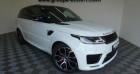 Land rover Range Rover 2.0 P400e 404ch HSE Dynamic Mark VIII Blanc à TOURLAVILLE 50
