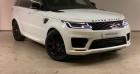 Land rover Range Rover 2.0 P400e 404ch HSE Dynamic Mark VIII Blanc à Nice 06