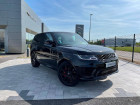 Land rover Range Rover 2.0 P400e 404ch HSE Dynamic Mark VIII Noir à Barberey-Saint-Sulpice 10