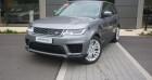 Land rover Range Rover 2.0 P400e 404ch SE Mark VIII Gris à Laxou 54