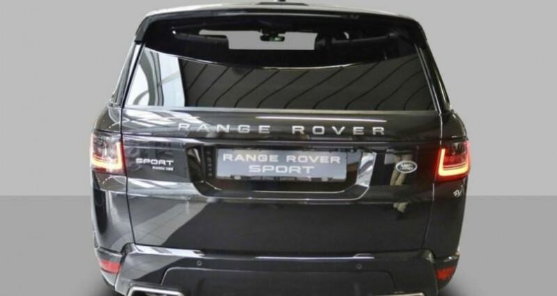Land rover Range Rover 2.0 P400e HSE Dynamic Noir occasion à Boulogne-Billancourt - photo n°7
