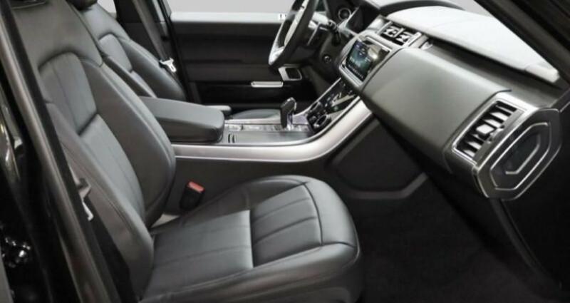 Land rover Range Rover 2.0 P400e HSE Dynamic Noir occasion à Boulogne-Billancourt - photo n°5
