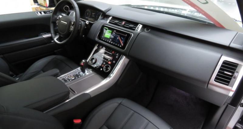 Land rover Range Rover 2 2.0 P400e PHEV 404 II (2) HSE Auto Gris occasion à Tours - photo n°3