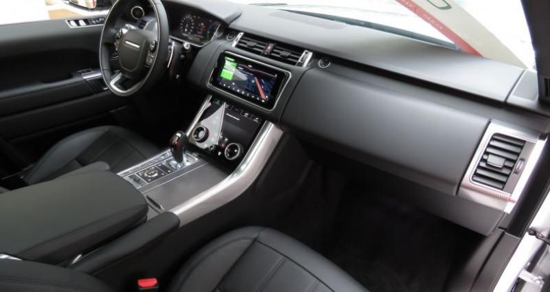 Land rover Range Rover 2 2.0 P400e PHEV 404 II (2) HSE Dynamic Auto Argent occasion à Tours - photo n°3
