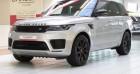 Land rover Range Rover 2 2.0 P400e PHEV 404 II (2) HSE Dynamic Auto Argent à Tours 37