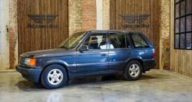 Land rover Range Rover occasion à HALEN