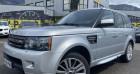 Land rover Range Rover 3.0 SDV6 188KW HSE MARK VII Gris à VOREPPE 38
