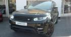 Land rover Range Rover 3.0 SDV6 306 Autobiography Dynamic Mark IV Noir à Laxou 54