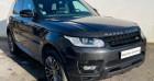 Land rover Range Rover 3.0 SDV6 306 HSE DYNAMIC MARK IV Gris Carpathian Gris à Boulogne Sur Mer 62
