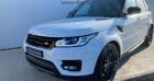 Land rover Range Rover 3.0 SDV6 306 HSE Dynamic Mark IV Blanc à AUBIERE 63