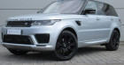 Land rover Range Rover 3.0 SDV6 306ch HSE Dynamic Mark VII Argent à Orléans 45