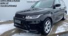 Land rover Range Rover 3.0 SDV6 306ch HSE Mark VII Noir à AUBIERE 63