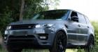 Land rover Range Rover 3.0 SDV6  Auto Dyna Gris à Boulogne-Billancourt 92