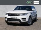 Land rover Range Rover 3.0 SDV6 HSE 292 Blanc à Beaupuy 31