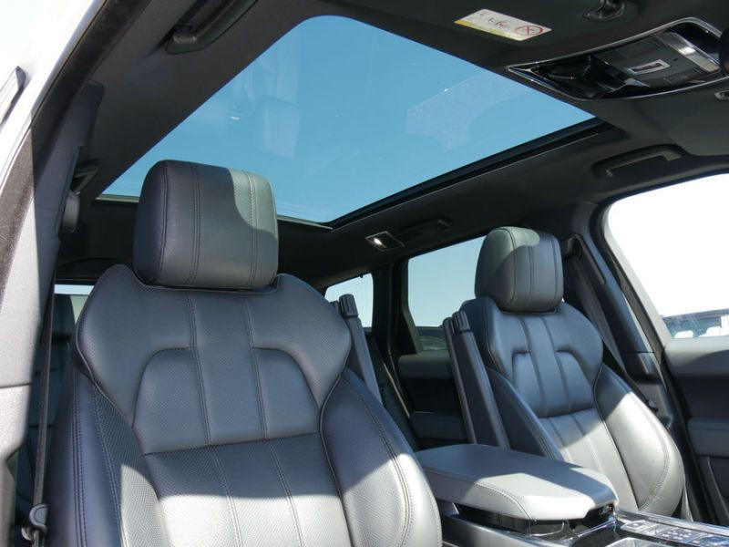 Land rover Range Rover 3.0 SDV6 HSE 292 Blanc occasion à Beaupuy - photo n°9