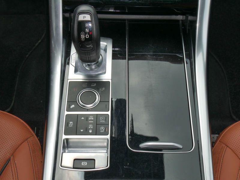 Land rover Range Rover 3.0 SDV6 HSE 306 Marron occasion à Beaupuy - photo n°6