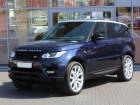 Land rover Range Rover 3.0 SDV6 HSE Dynamic 292 Bleu à Beaupuy 31