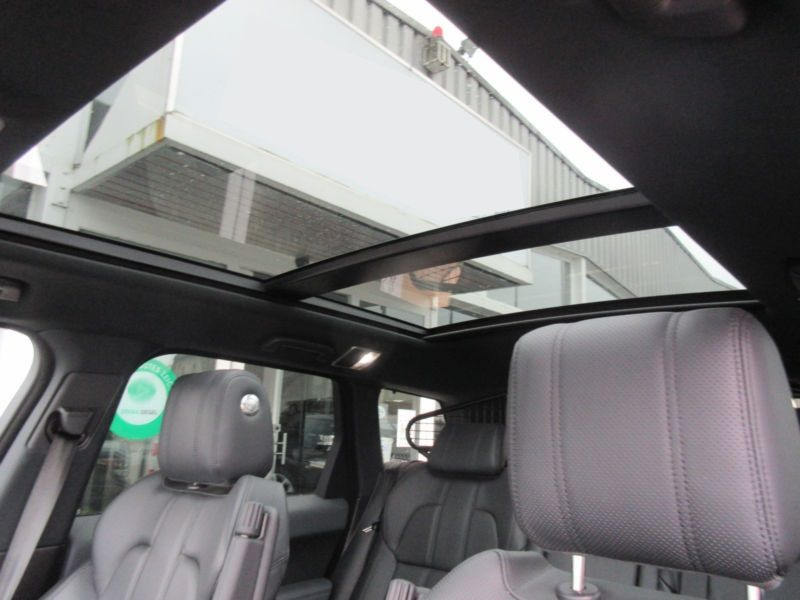 Land rover Range Rover 3.0 SDV6 HSE Dynamic 292 Gris occasion à Beaupuy - photo n°4