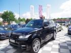 Land rover Range Rover 3.0 SDV6 HSE Dynamic 306 Noir à Beaupuy 31