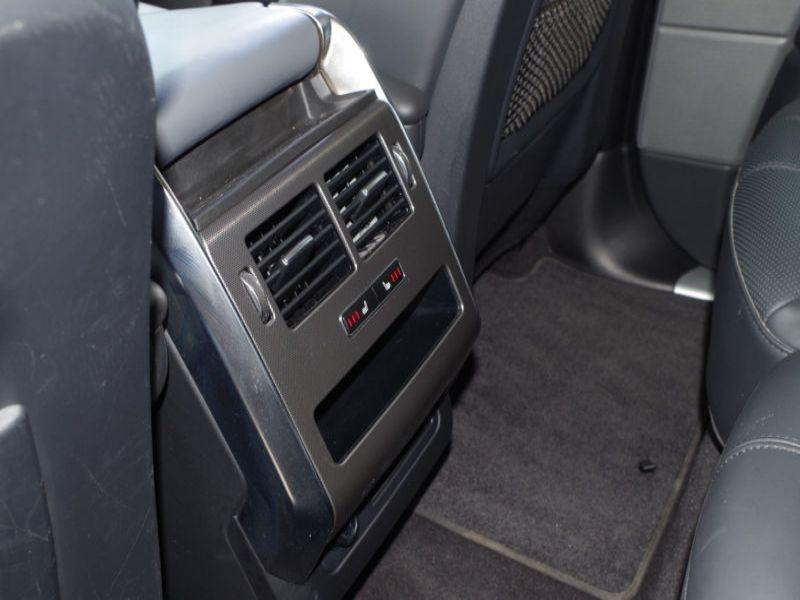 Land rover Range Rover 3.0 SDV6 HSE Dynamic 306 Noir occasion à Beaupuy - photo n°8