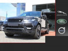 Land rover Range Rover 3.0 SDV6 HSE Dynamic 306 Gris à Beaupuy 31