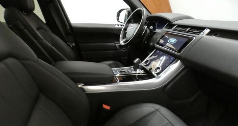 Land rover Range Rover 3.0 SDV6 HSE Dynamic Auto. Blanc occasion à Petange - photo n°7