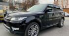 Land rover Range Rover 3.0 SDV6 HSE Dynamic Noir à Boulogne-Billancourt 92