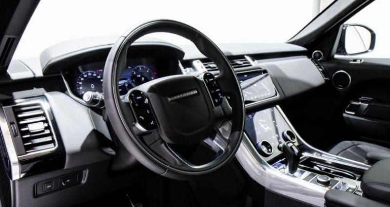 Land rover Range Rover 3.0 SDV6 HSE Dynamic Noir occasion à STRASSEN - photo n°7