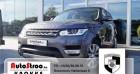 Land rover Range Rover 3.0 SDV6 HSE OPENDAK ALU NAVI Gris à Moerkerke 83
