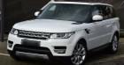 Land rover Range Rover 3.0 SDV6 HSE Blanc à Boulogne-Billancourt 92