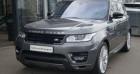 Land rover Range Rover 3.0 SDV6 HSE Gris à Boulogne-Billancourt 92